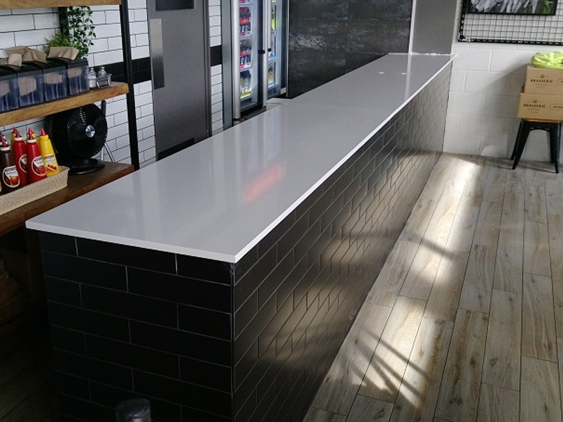 Engineered Stone Splashbacks