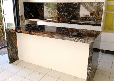 caesarstone kitchen benchtops