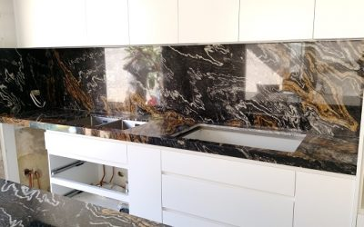 Stone vs Laminate – What works best for you