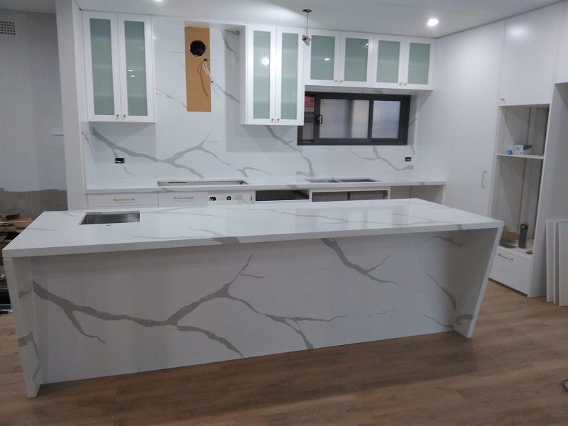 5 Reasons why Caesarstone benchtops are best