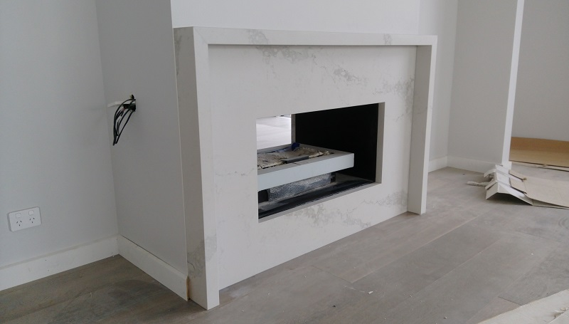 Fireplace Marble Stone