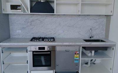 Marble Kitchen Benchtops in Sydney: Pros and Cons