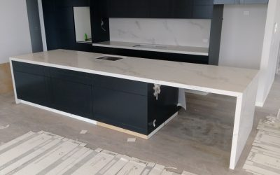 How Long Does A Stone Benchtop Installation Take?
