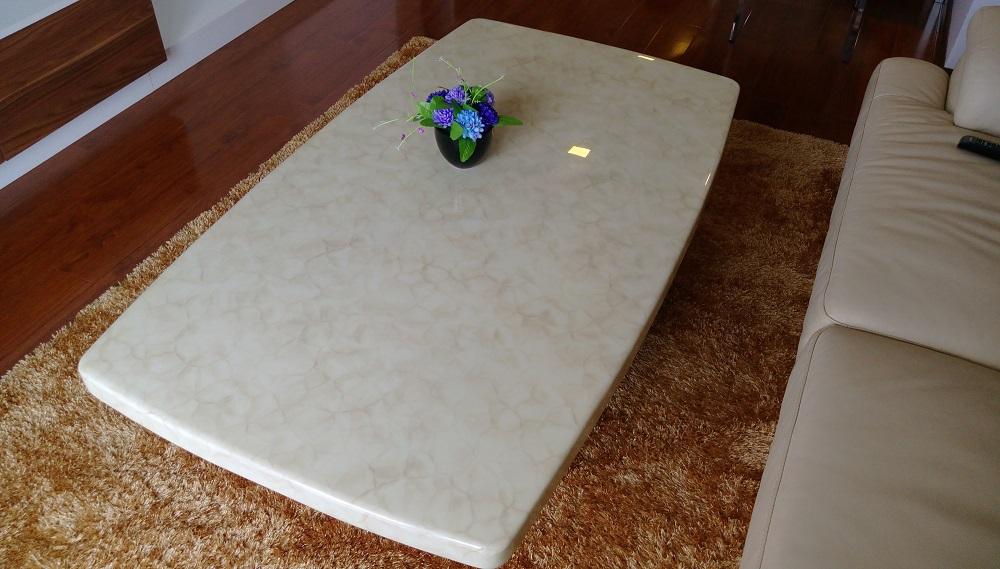 Engineered stone Table